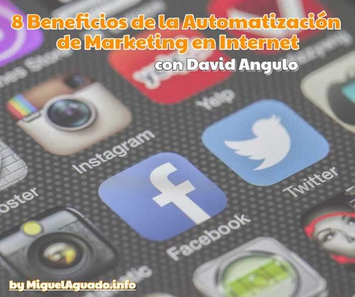 MKT digital David Angulo