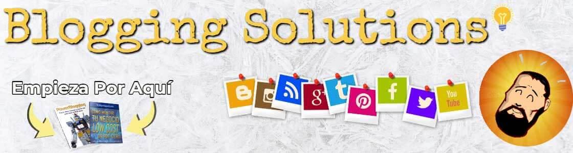 Si, aquí encontrarás todo lo que necesitas para tu Blog, Negocio Digital, Tienda web y más... ;)
